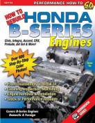 How to Rebuild Honda B-Series Engines