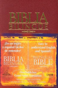 Spanish-English Bilingual Bible-PR-VP/GN-Protestant [Spanish]