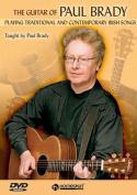 Guitar of Paul Brady [Region 2]
