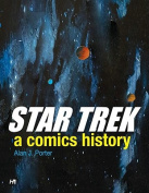 Star Trek: Comics History