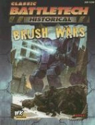 Historical: Brush Wars