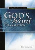 God's Word Pocket New Testament-GW