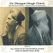 All Vitality of the Physical Plane & its Respective Limbs [Audio]