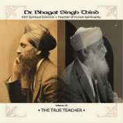 True Teacher: v. 15 [Audio]
