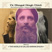 World is Called Karma Dhuni [Audio]