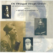 What is Dharma?: v. 17 [Audio]