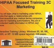 HIPAA Focused Training [Audio]