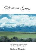 Montana Spring