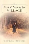 Mamma in Her Village