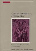 Sermons and Rhetoric of Kievan Rus'