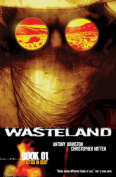 Wasteland: Cities in Dust