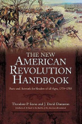 The New American Revolution Handbook