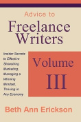 Advice to Freelance Writers