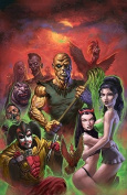 Lloyd Kaufman Presents the Toxic Avenger and Other Tromatic Tales
