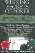 Winning Secrets of Poker