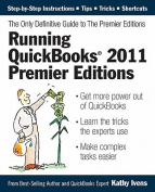 Running QuickBooks 2011 Premier Editions