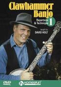 Clawhammer Banjo: Bk. 1 [Region 2]