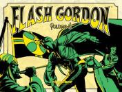 Alex Raymond's Flash Gordon