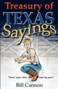 Treasury of Texas Sayings