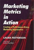 Marketing Metrics in Action