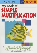 My Book of Simple Mulitiplication