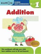 Addition Grade 1