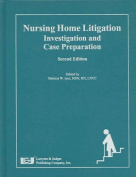 Nursing Home Litigation