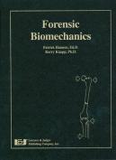 Forensic Biomechanics [With CDROM]