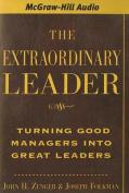The Extraordinary Leader [Audio]
