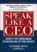 Speak Like a CEO [Audio]