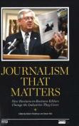 Journalism That Matters