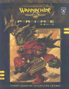Warmachine Prime: Remix