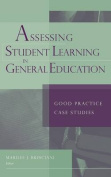 Assessing Student Learning in General Education