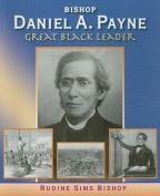 Bishop Daniel A. Payne