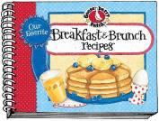 Our Favorite Breakfast & Brunch Recipes Cookbook