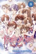 Tenshi Ja Nai!, Volume 8