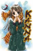 Kanna, Volume 2
