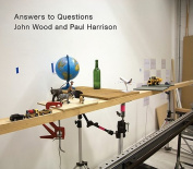 John Wood and Paul Harrison
