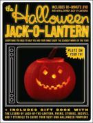 The Halloween Jack-O-Lantern