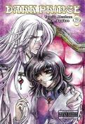 Dark Prince (yaoi): v. 3