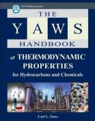 The Yaws Handbook of Thermodynamic Properties