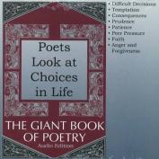 Giant Book of Poetry [Audio]