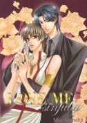 Love Me Sinfully: Yaoi