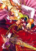 Crimson Wind: Yaoi