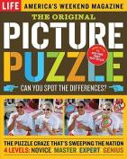 The Original Picture Puzzle