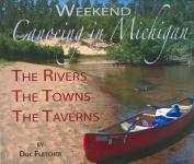 Weekend Canoeing in Michigan