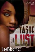 Taste of Lust