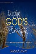 Reaping God's Blessings