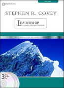 Stephen R Covey on Leadership [Audio]