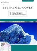 Stephen R Covey on Leadership [Audio]